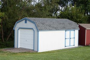 Dutch shed Susquehanna Outdoors Danville PA