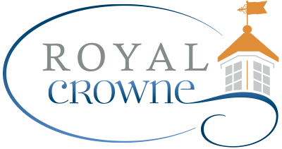 Royal Crowne logo