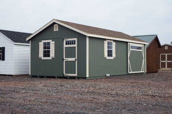 Cape Cod 14×24
